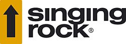 Singing Rock logo
