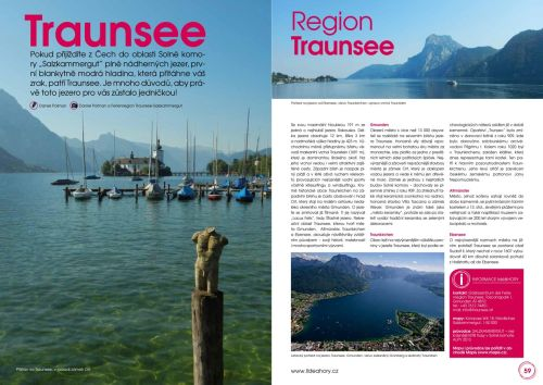 7 Traunsee