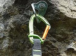 13824ebcb0 Další inovaci vymyslel italský výrobce Climbing Technology